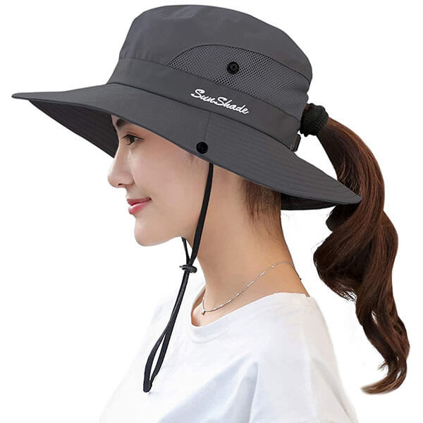 Super Durable Polyester Sun Hat