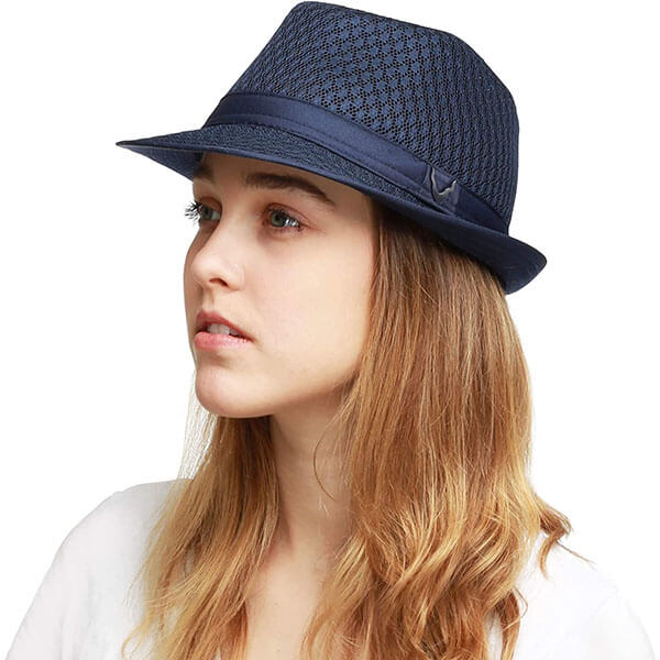 Super Durable Polyester Beach Hat