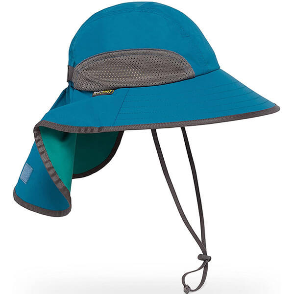 Adventure Style Sun Hat For Men