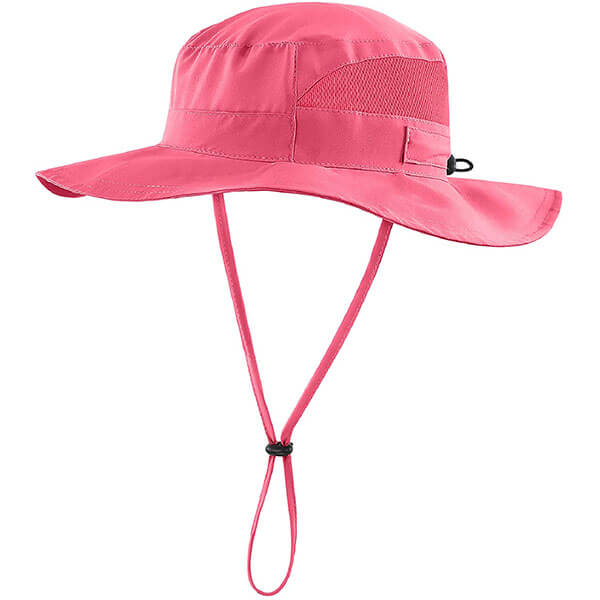 Kids Sun Hat With UV Protection