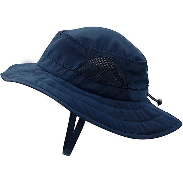 Kids' Sun Protection Play Hat