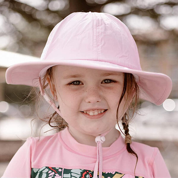 Sun Hat For Kids And Toddlers