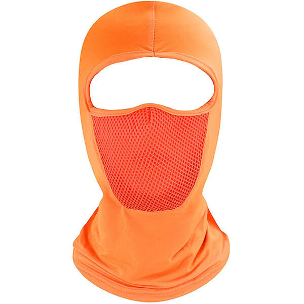 Anti-Dust Balaclava