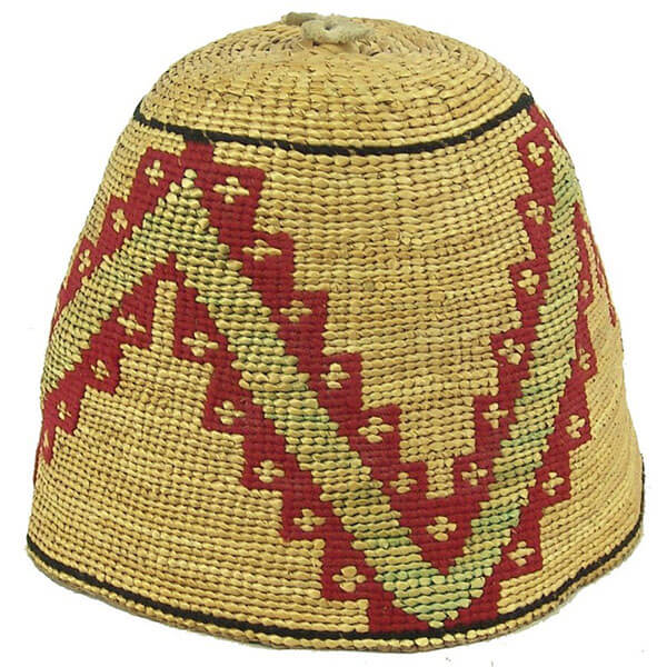 Basket Hat