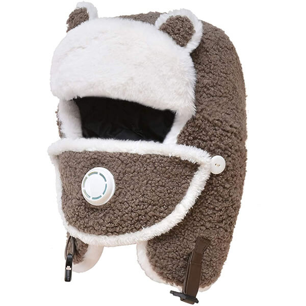 Best selling trapper hat with all features