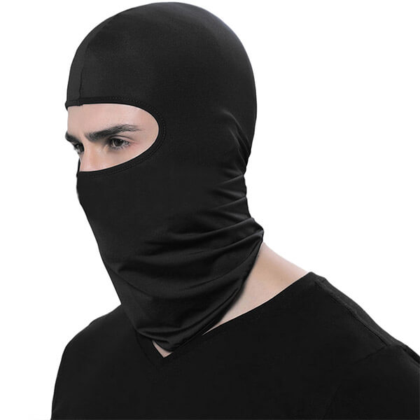 Breathable Balaclava and Face Mask
