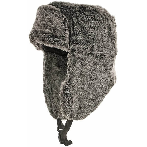 Multifunctional trapper hat for everyone