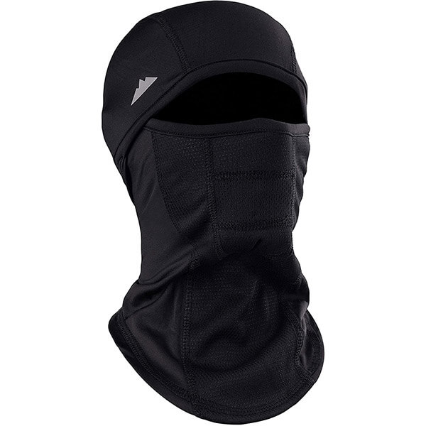 Breathable and Stretchable Balaclava