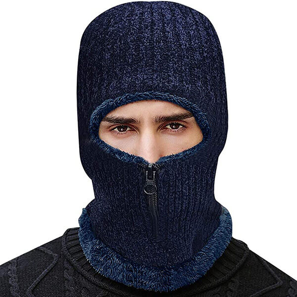 Thermal Knitted Balaclava