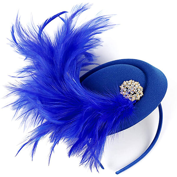 Feather Hats