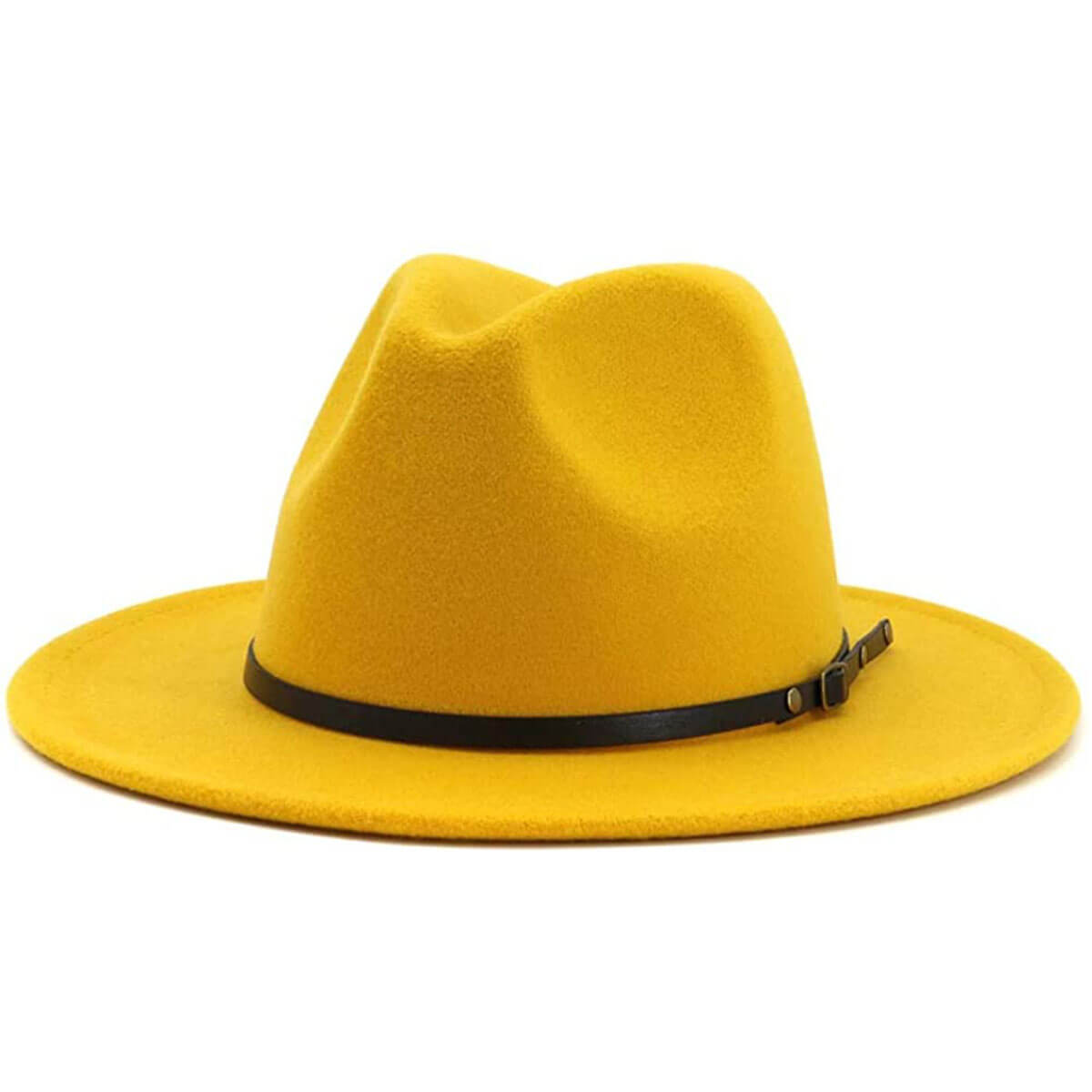 The best brimmed hat