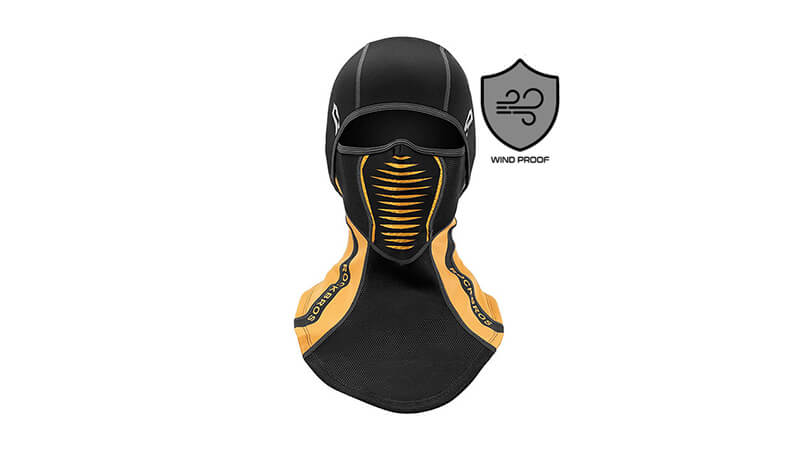 Windproof Balaclavas