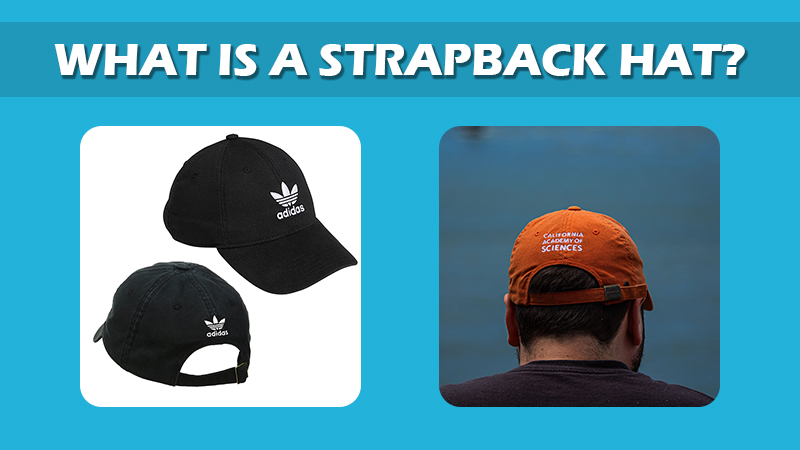 What Is Strapback