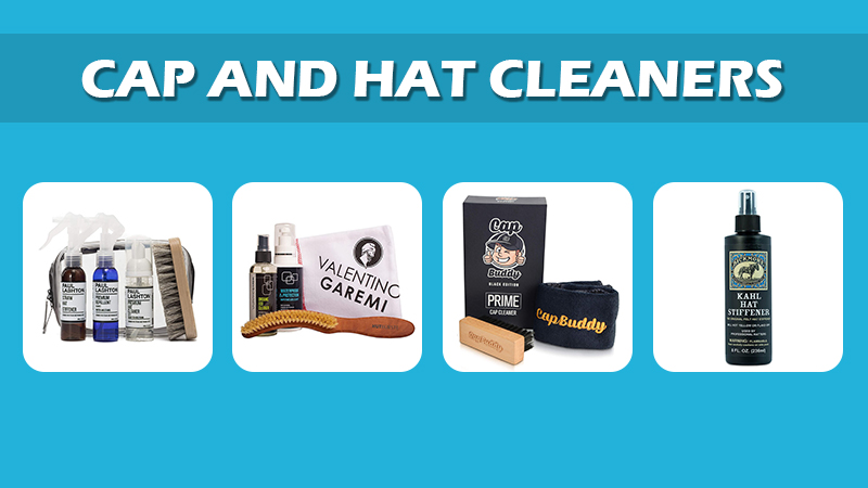 Cap And Hat Cleaners