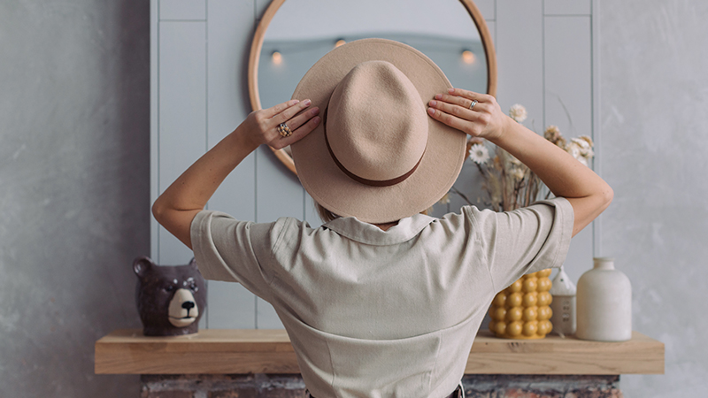 Find The Right Hat For Your Face