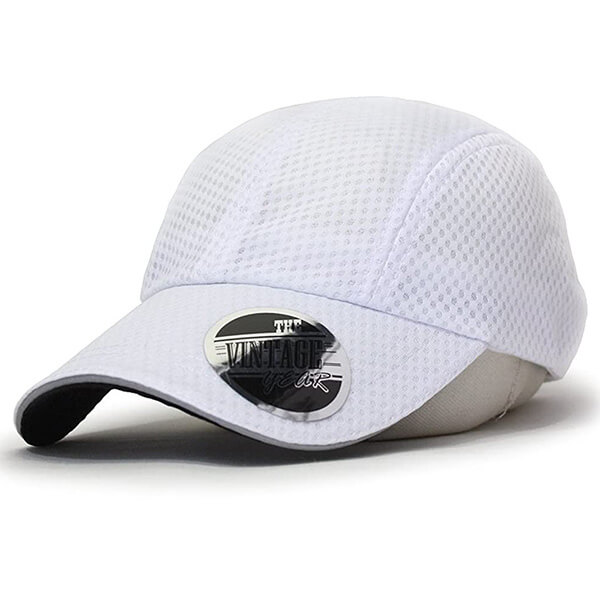 The Vintage Year Low-profile Cap